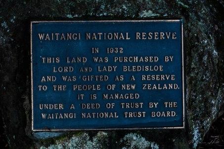Waitangi Day 2018, Canberra, Waitangi National Reserve, New Zealand
